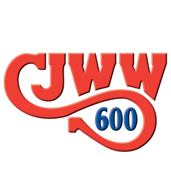 CJWW 600 - CJWW