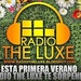 RADIO THE LUXE Logo