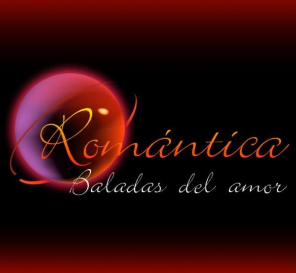 Romántica Baladas del Amor