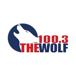 100.3 The Wolf - WCYQ