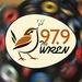 97.9 The WREN - WREN-LP