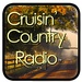 Cruisin' Country Radio Logo