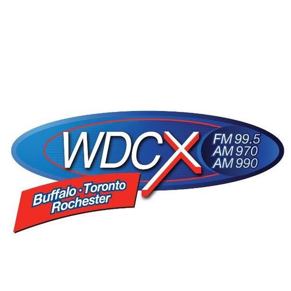 WDCX Radio 99.5 - WDCX