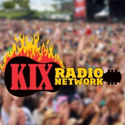 Kix Country
