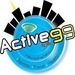 MCOT Active 99 Radio Logo