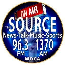 The Source - WOCA