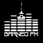 Barneo FM Logo