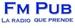 FM Pub Logo