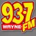 Wayne FM - CKWY-FM Logo