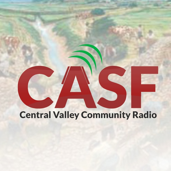 CASF  Central Valley Community Radio