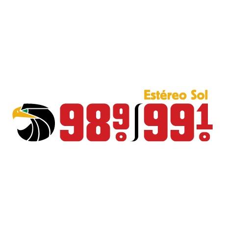 Que Buena 98.9&99.1 FM - KSOL