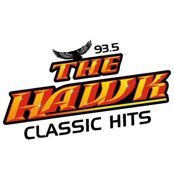 93.5 The Hawk - KKOT
