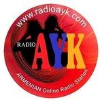 Radio AYK Logo