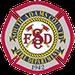 South Adams County, CO Fire Logo
