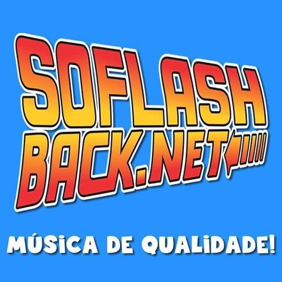Rádio Web Só Flashback