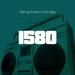 Dash Radio - 1580 - Classic Hip-Hop Hits Logo
