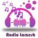 Radio Larzesh Logo