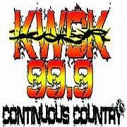 KWCK 99.9 - KWCK-FM