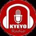 Kyeyo Radio Logo