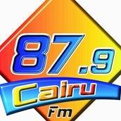 Rádio Cairú 87.9