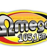 Rádio Ômega FM 104.9