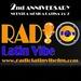 Radio Latin Vibe FM Logo