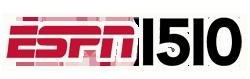 ESPN 1510 AM - KCTE