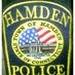 Hamden Police Logo