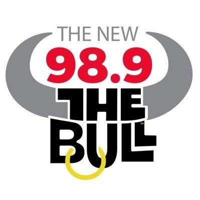 98.9 The Bull - KNUC