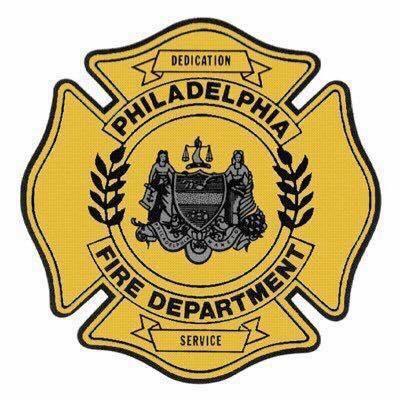 Philadelphia, PA Fire (North)