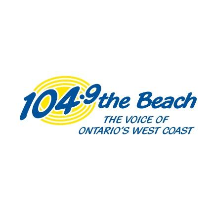 104.9 the Beach - CHWC-FM