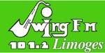 Swing FM 101.2 Logo