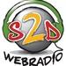 S2d WebRadio Logo
