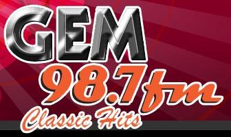 Gem 98.7 FM - WGMM