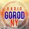 Radio Gorod NY Logo