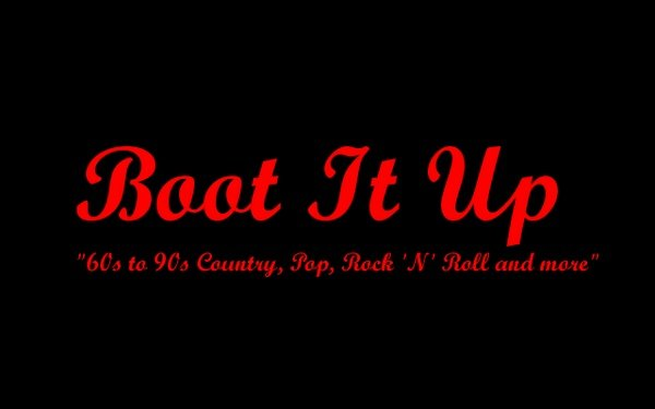 Boot It Up