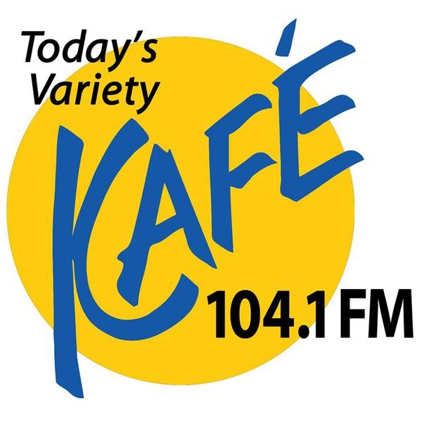 KAFE 104.1 - KAFE
