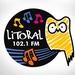 Rádio Litoral Logo