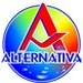 Rádio Alternativa 104.9 Logo