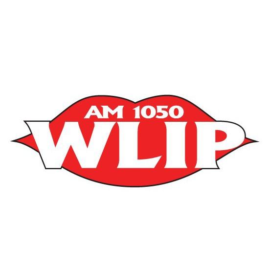 AM 1050 WLIP - WLIP