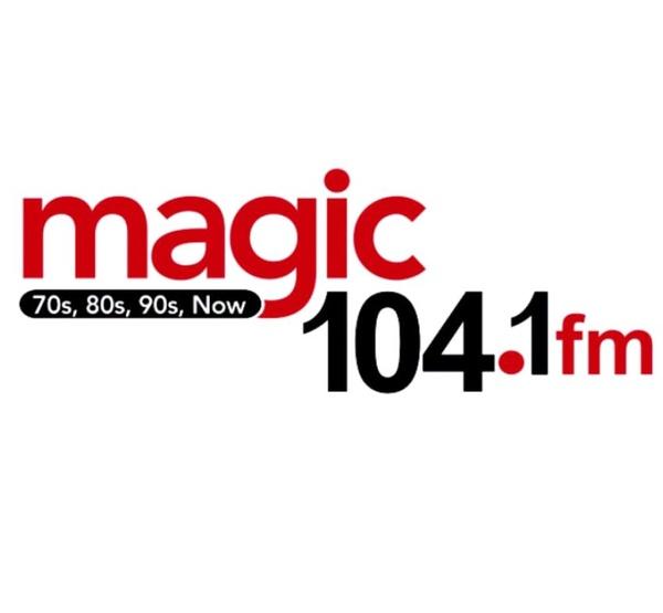 Magic 104.1 - WMJA-LP