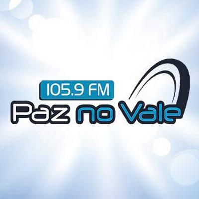 Rádio Paz no Vale FM