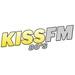 KISS FM 80's Logo