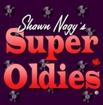 Shawn Nagy's Super Oldies Station Logo