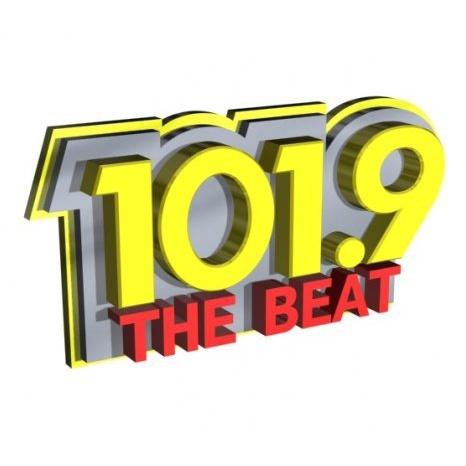 101.9 The Beat FM - KBXT
