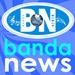 Web Radio Banda News Logo