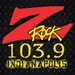 Z-Rock 103.9 Logo