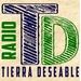 Radio Tierra Deseable Logo
