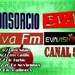 Eva FM 97.1 Logo
