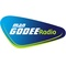 Man Godee Radio Logo